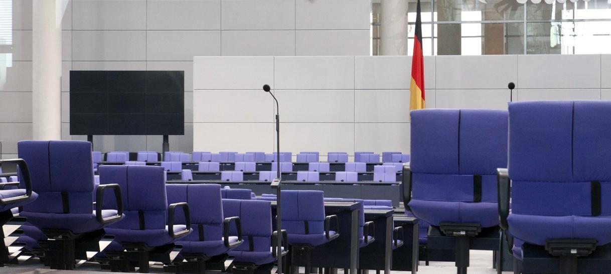 Bundestagsbüro