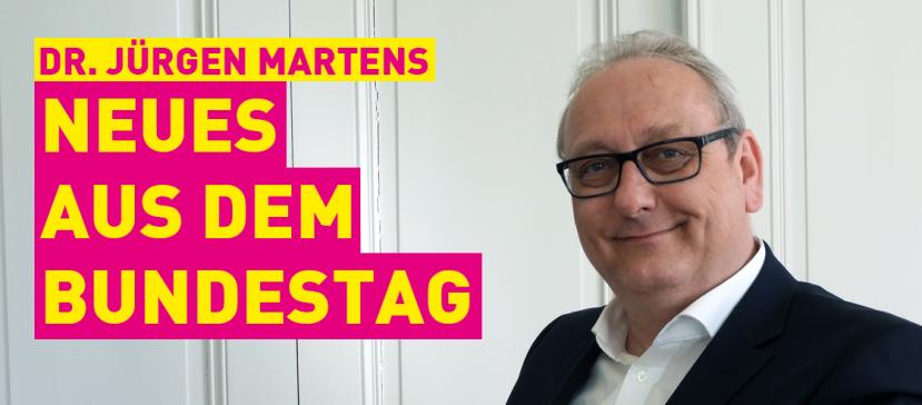 AfD-Antrag zur Änderung des StGB: Rede im Bundestag am 27.April!