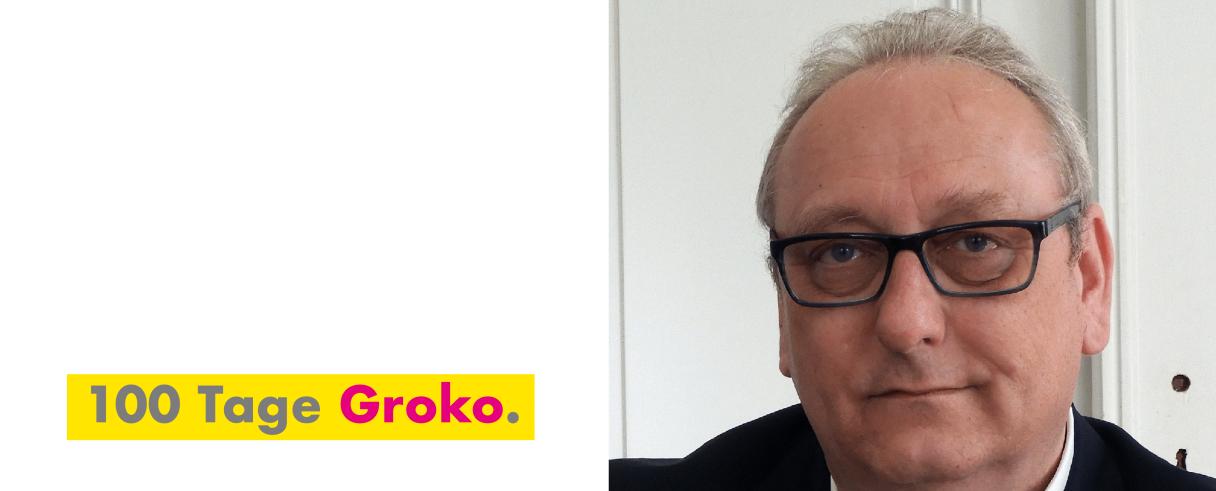 """100 Tage GroKo – """"Der schlechteste Start einer Bundesregierung allerZeiten"""""""