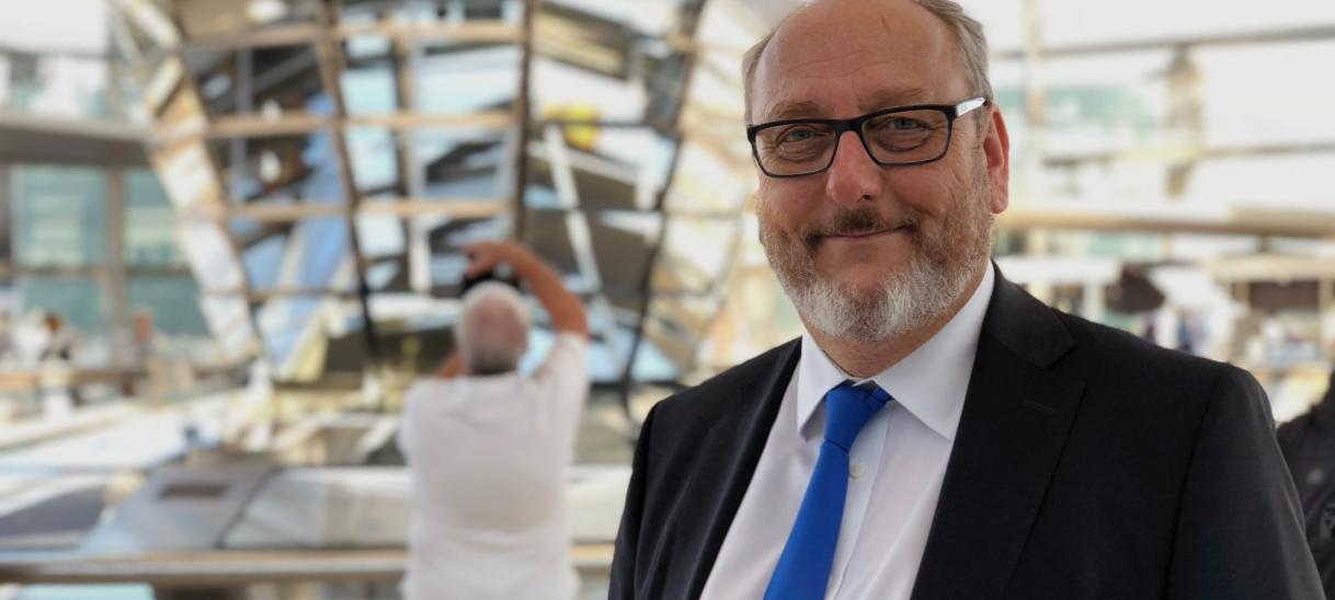 Zweigstelle des Forum Recht soll in Leipzig errichtetwerden