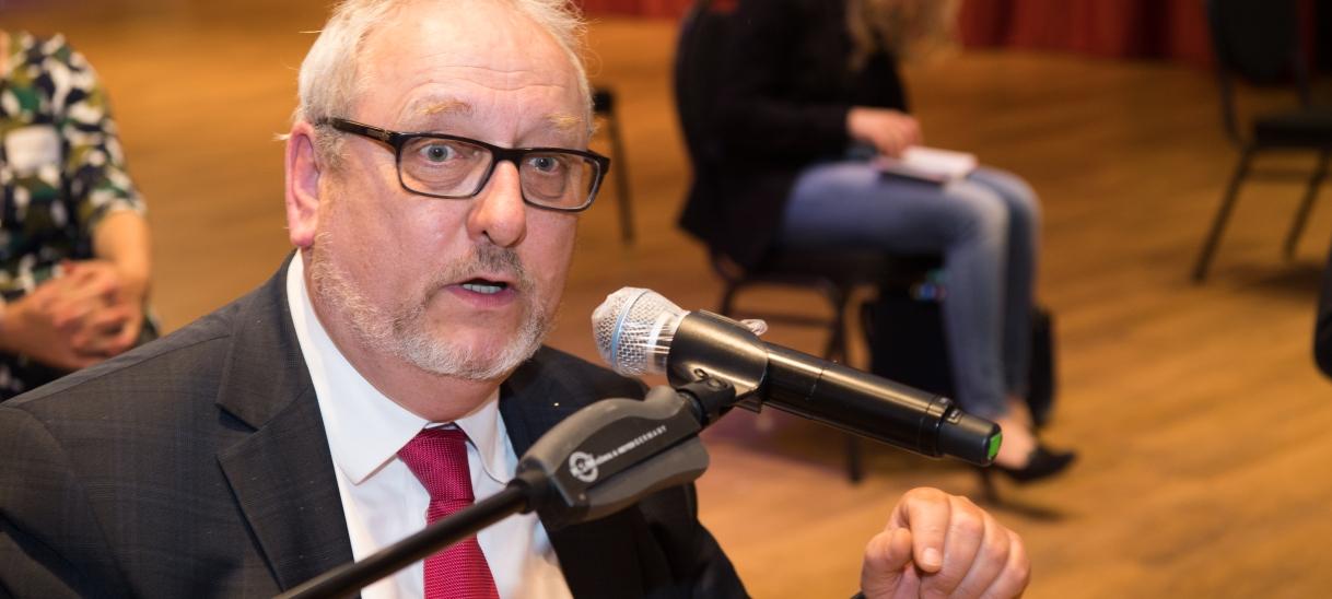 Sachsen braucht ein eigenes und spezifisches Konjunkturprogramm