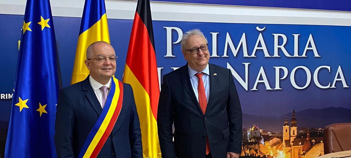 Rumänienreise Juli 2021